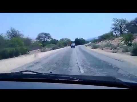 ZIMBABWE KOMBI CREW