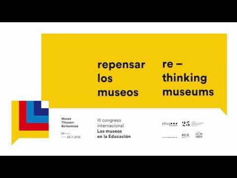 Experiencias para pensar un museo para todos / David Anderson, Amgueddfa Cymru