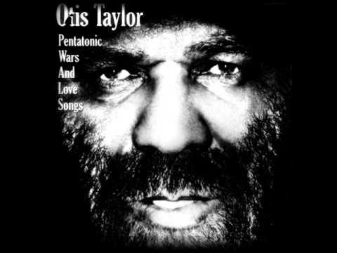 OTIS TAYLOR - I LOST MY GUITAR