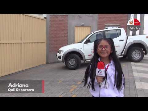 Arequipa: Qali Warma inspecciona almacén de proveedores antes del inicio de clases