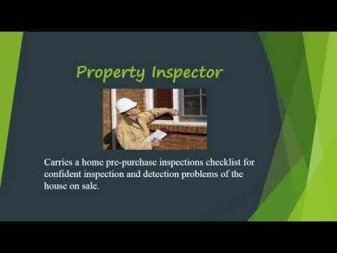 What Happens on Home Pre Purchase Inspections