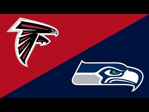 2016 NFL Week 6 Preview: Atlanta Falcons/Seattle Seahawks
