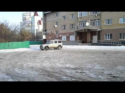 Тюмень Сакко 5 Mercedes G