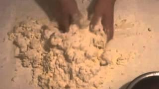 Слоеное тесто рецепт с фото и видео