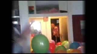 3000 Ballonnen Voor De Hanekampjes