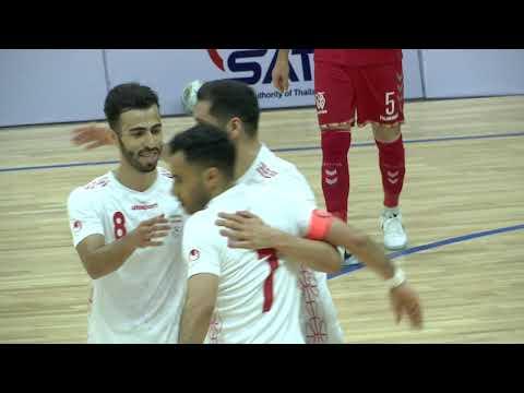 I.R.Iran 5-0 Lithuania