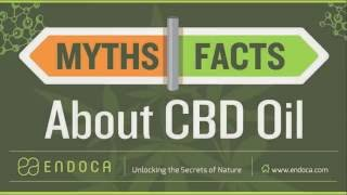 What is CBD Oil? CBD Myths and Facts