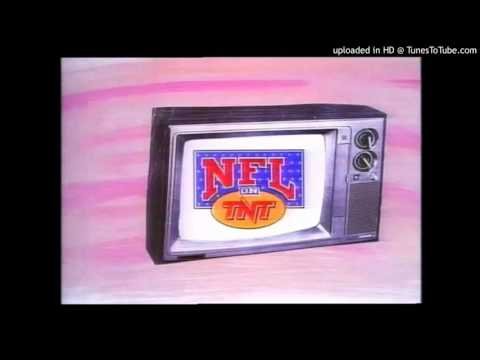 NFL on TNT Theme Music (1995-1997)