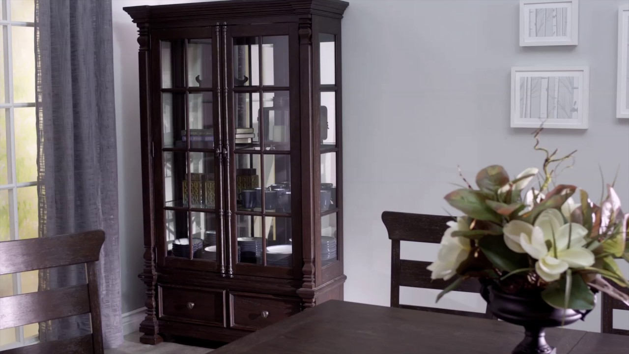 riverdale dining collection bob u0027s discount furniture youtube