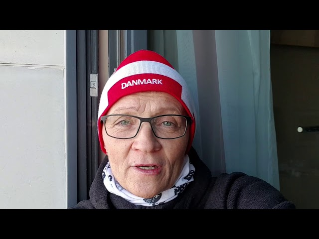 7.3.18 VM i issvømning  - dag nr. to