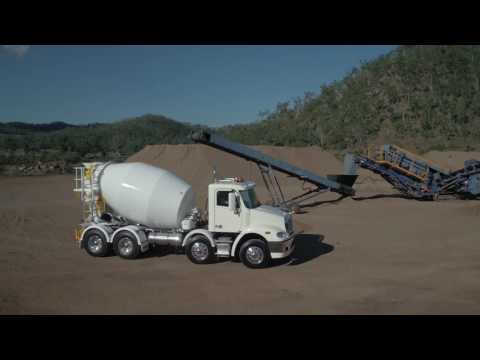 Freightliner Australia – Because We Love This Industry.