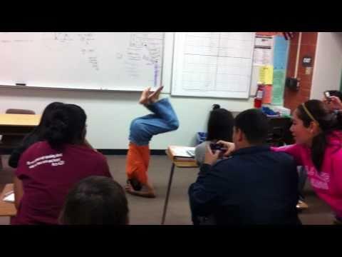 Great Talent Math Teacher in Cajon