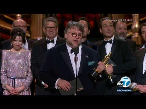 The 90th Academy Awards highlights | ABC7