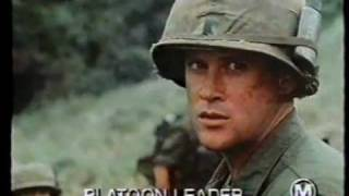 Platoon Leader - trailer