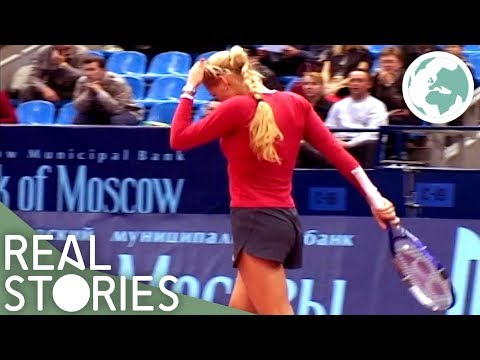 Girls On Tour (Tennis Documentary) - Real Stories
