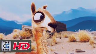 "CGI 3D Animated ""Classic"" HD ""Caminandes: Gran Dillama"" – by Blender Foundation"