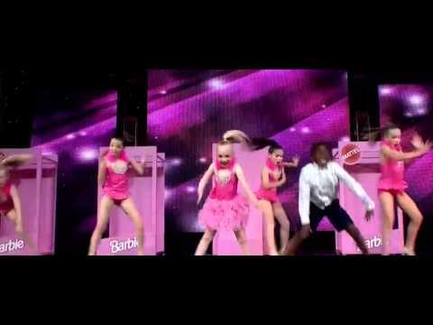 Copy of Barbie Girl-Dance Project 1