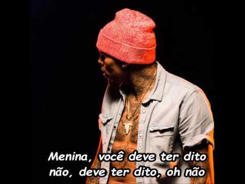 Chris Brown - Keep You In Mind ft. Bryson Tiller [Legenda/Tradução]