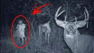 Kaydı Olmasa Asla İnanmayacağınız 5 Paranormal Olay