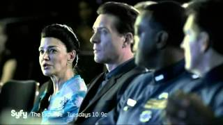 Пространство (Экспансия) (1 сезон, 3 серия) - Промо [HD]