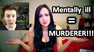 EVERY Mental Illness Causes Mass Murder!