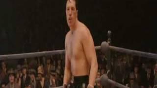 una ragione  per lottare - cinderella man - Braddock vs Lasky