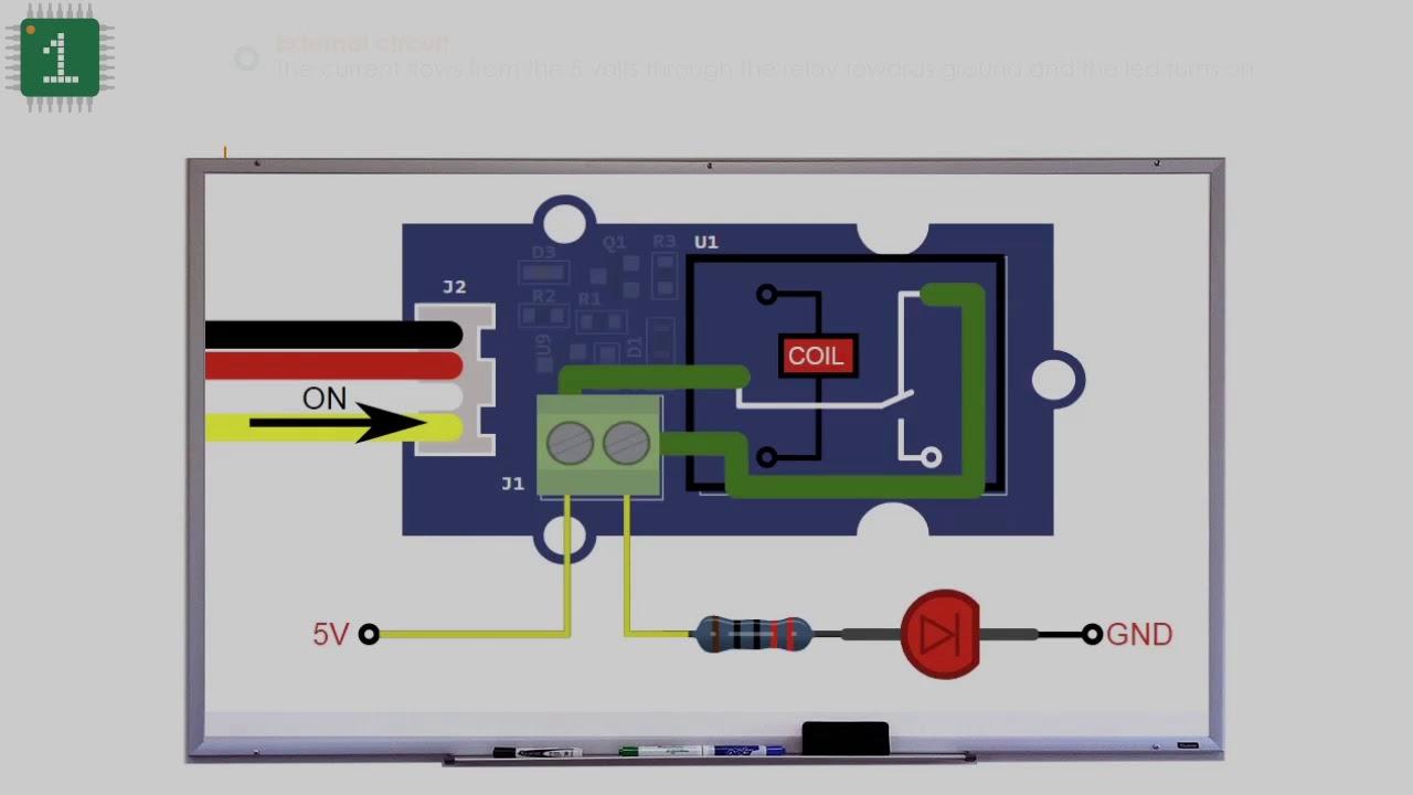 sidekick coil and distributor wiring diagram [ 1280 x 720 Pixel ]