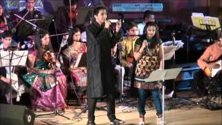 2013 Asha Seattle - Geetanjali Tamil Music Concert Video Part 1 Live (unplugged)