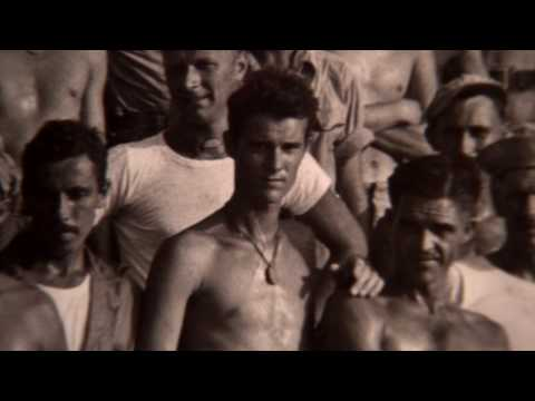 The Pacific: Marines of the Pacific - R.V. Burgin (HBO)