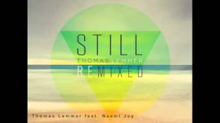 Thomas Lemmer feat. Naemi Joy - White Room (Gold Lounge in the Room Remix)