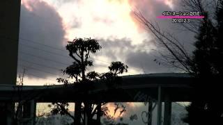 お久しぶりのSPOT NEWSとなりました。 2010年12月3日。長崎県立大学シー...