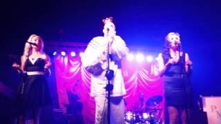 Puddles with Postmodern Jukebox 5/21