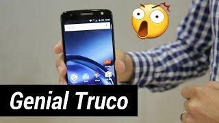Con Este Truco Podrás Espiar Cualquier Celular Android 2017!