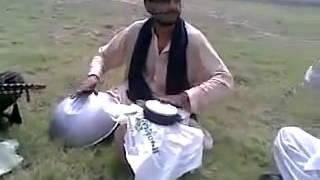 Pashto Rabab Mangi Bambar Song