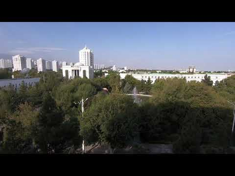 In Turkmenistan the poor live in the world of Manat, the chosen few in the world of dollars