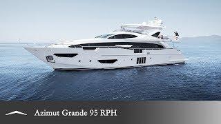 Azimut Grande 95RPH