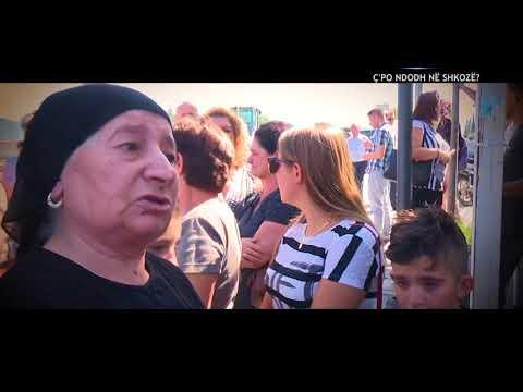 Opinion - C'po ndodh ne Shkoze? (20 shtator 2017)