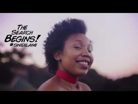 SWIDI LAMI - NEYM & ZIPHO K OFFICIAL MUSIC VIDEO