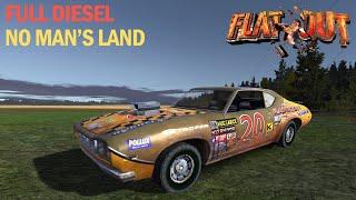 Full Diesel No Man S Land