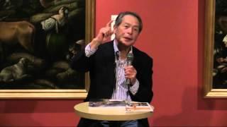 Bunkamuraザ・ミュージアム 『ウィーン美術史美術館所蔵 風景画の誕生』トークイベント「ウィーンの朝と昼と夜」