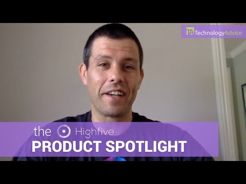 Highfive TV and Video Conferencing Software: Product Spotlight