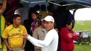 San Luis Tacana Soccer Team
