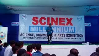 Akhil - Life Dance Performance By Sangeet   Alok Joshi   Adah Sharma   Pret Hundal   AKProductions  