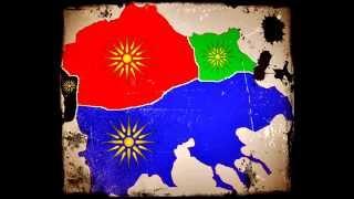 Das Antike Makedonien war die Perle des Balkans