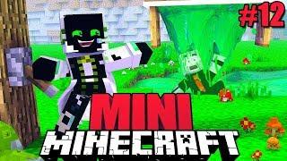 LARS STECKT in EINER SLIME FALLE?! - Minecraft MINI #12 [Deutsch/HD]