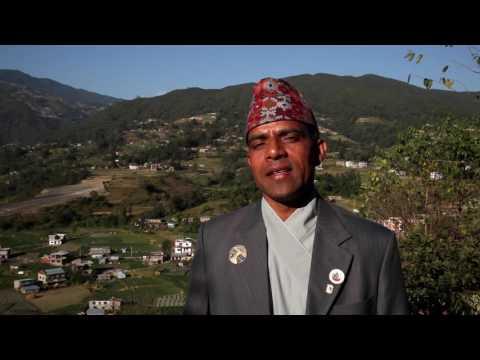DR CHINTAMANI GAUTAM - Yoga Guru at Nepal Yoga Academy