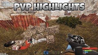 Rust//PVP Highlights//Rusty Moose US Main