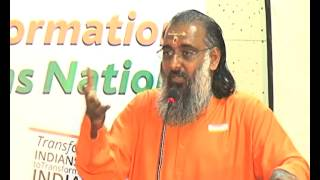 TITI Noida launch   Swami Chidrupananda's speech