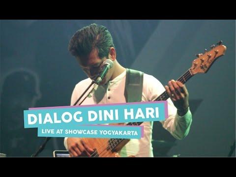 [HD] Dialog Dini Hari - Pelangi  (Live at SHOWCASE Yogyakarta, April 2017)
