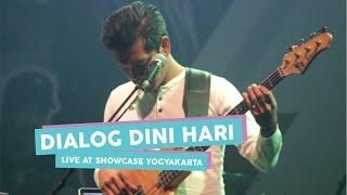 [HD] Dialog Dini Hari - Pelangi  (Live at SHOWCASE Yogyakarta, April 2017) Resimi